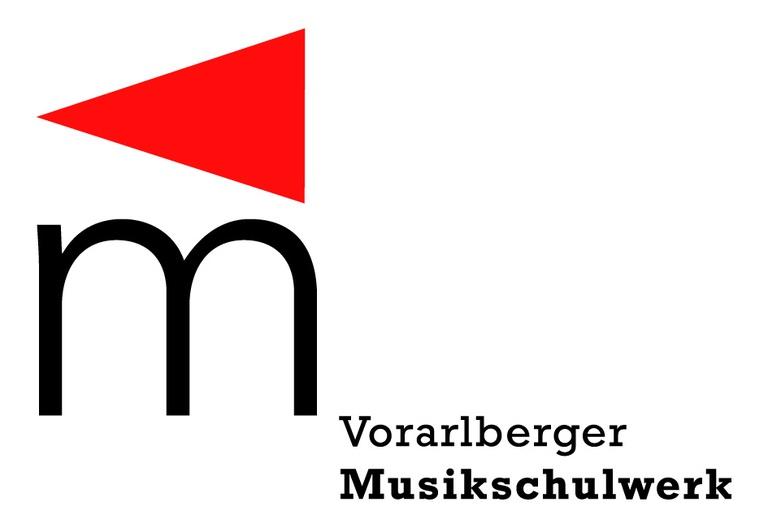 Logo Vorarlberger Musikschulwerk